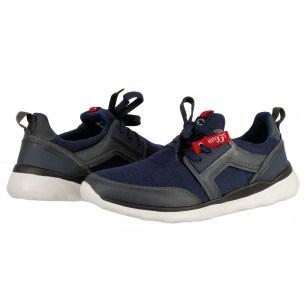 Мъжки спортни обувки маратонки S.Oliver сини