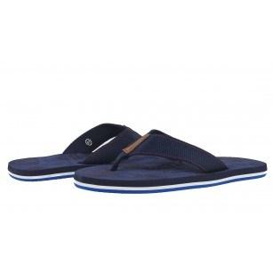 Мъжки джапанки S.Oliver сини