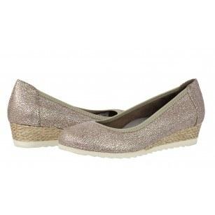 Дамски обувки на платформа Sprox мемори пяна