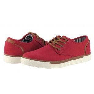 Мъжки спортни обувки с връзки Sprox червени