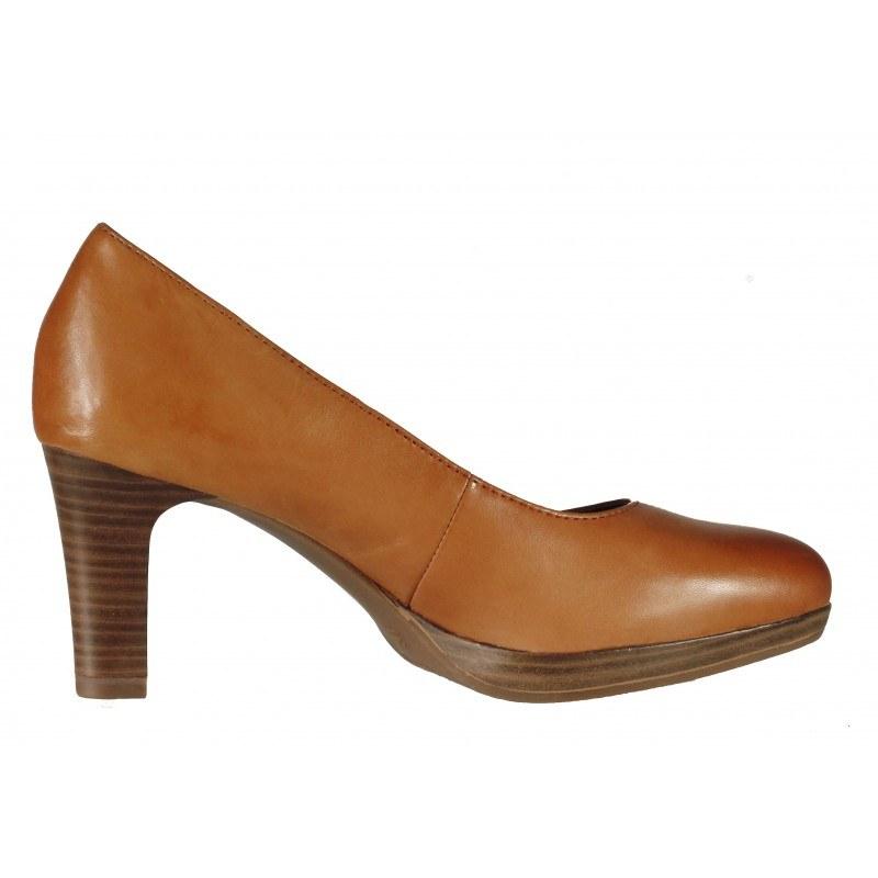 Дамски обувки на среден ток Tamaris 22410440