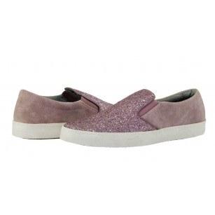 Дамски спортни обувки Tamaris мемори пяна лавандула