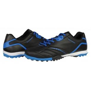Мъжки маратонки с връзки Bulldozer сини