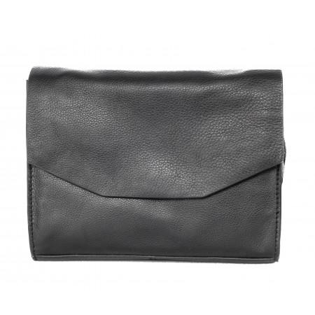 Дамска малка чанта Clarks Treen Island черна