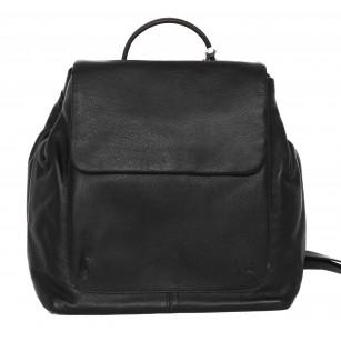 Дамска стилна чанта от естествена кожа Clarks Totterdown Bay
