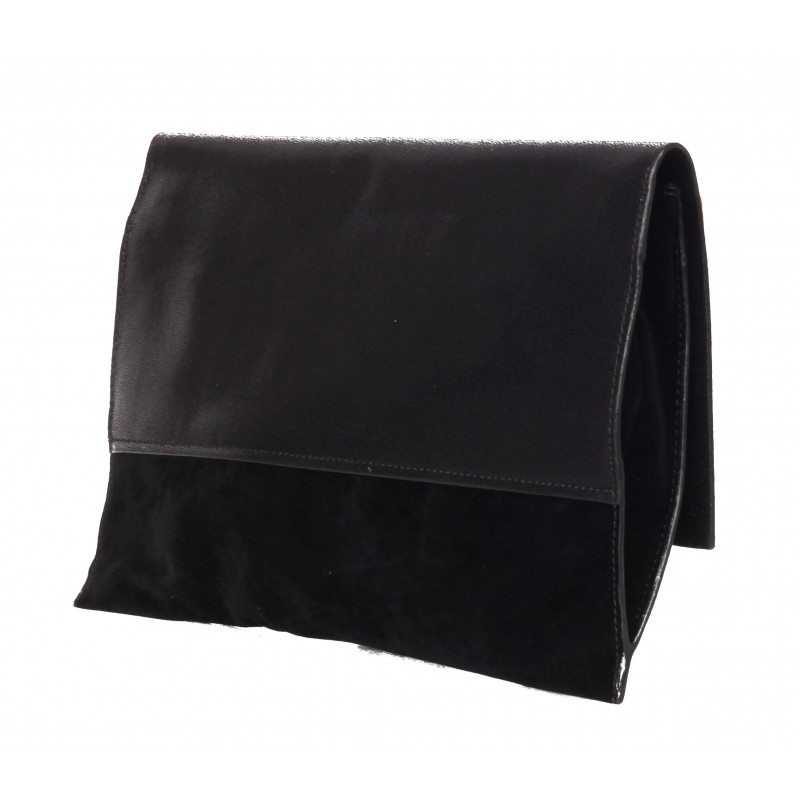 Дамска малка чанта Clarks  Black Moroccan Jewel