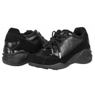 Дамски спортни обувки Fornarina черни