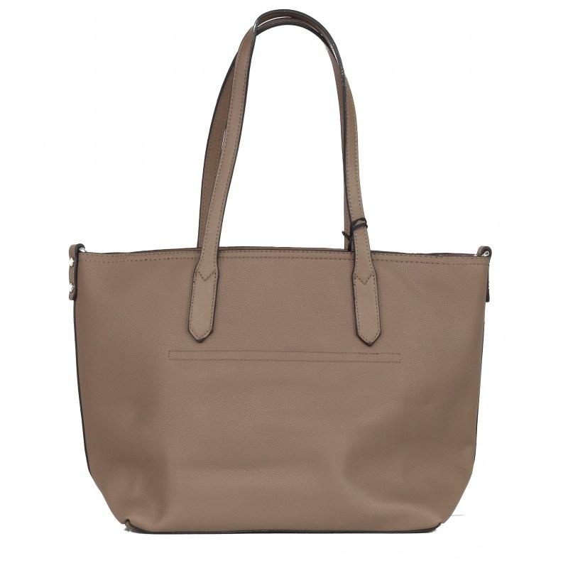 Дамска голяма чанта Marina Galanti brown