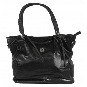 Дамска голяма чанта Marina Galanti black