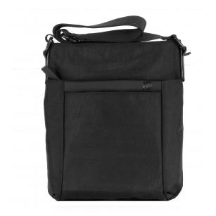 Малка мъжка чанта MG черна
