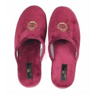 Домашни анатомични чехли Spesita бордо