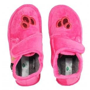 Детски домашни анатомични пантофи Spesita розови