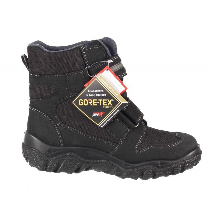 Апрески Superfit черни GORE-TEX® непромокаеми 36-42