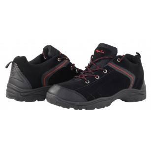 Мъжки спортни обувки с връзки Mania