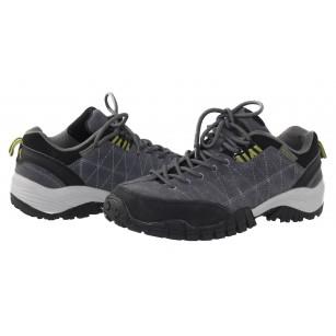 Мъжки спортни обувки Mania сиви