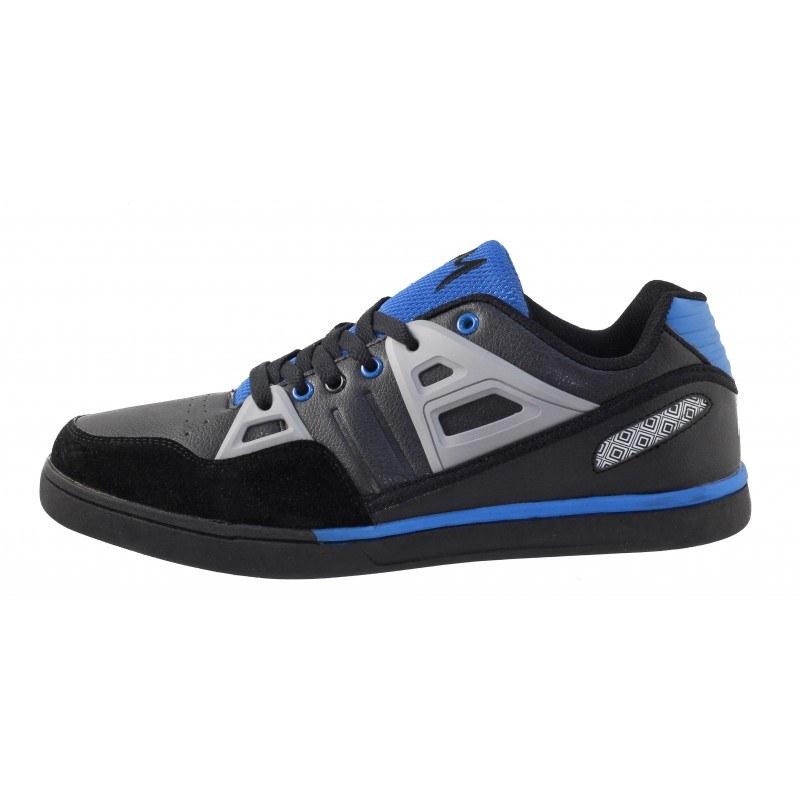 Спортни обувки Mania черно/сини