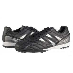 Мъжки маратонки Bulldozer черно/сиво