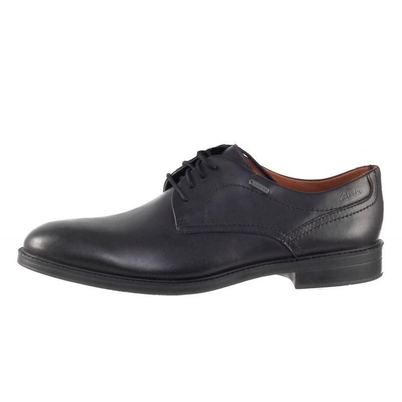 Обувки Clarks Chilver Walk GORE-TEX