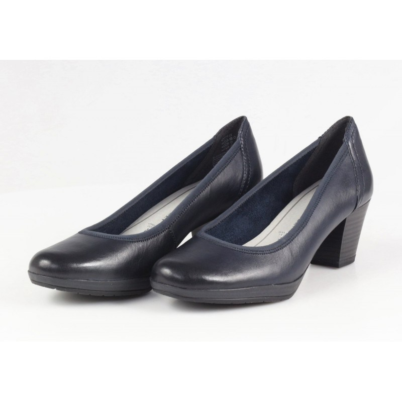 Дамски елегантни обувки Marco Tozzi мемори пяна ANTISHOKK