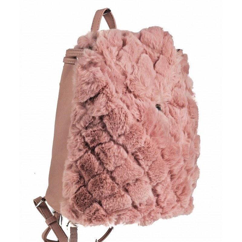 Дамска раница Marina Galanti® Firenze розова