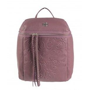 Дамска средна раница Marina Galanti® Firenze розова