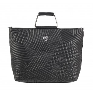 Дамска чанта Marina Galanti® Firenze черна