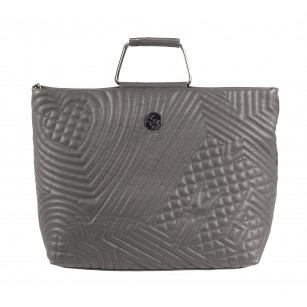 Дамска чанта Marina Galanti® Firenze сива
