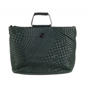 Дамска чанта Marina Galanti® Firenze зелена