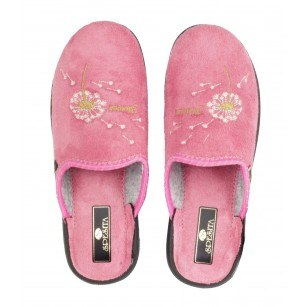 Дамски домашни чехли Spesita светло розови