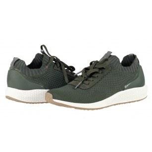 Дамски спортни обувки Tamaris Fashletics зелени