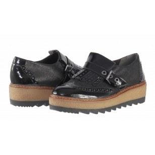 Дамски обувки на платформа Tamaris мемори пяна