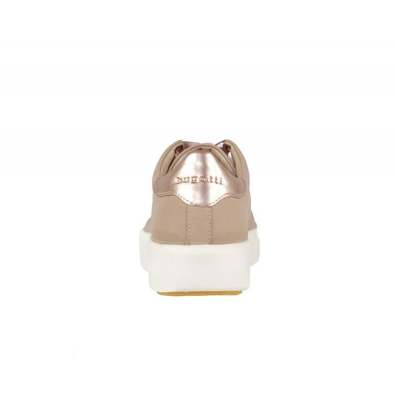 Дамски спортни обувки Bugatti Kelli розови