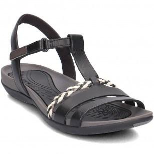 Дамски анатомични сандали Clarks Tealite Grace черни