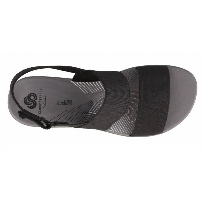 Дамски сандали на платформа Clarks Arla Jacory