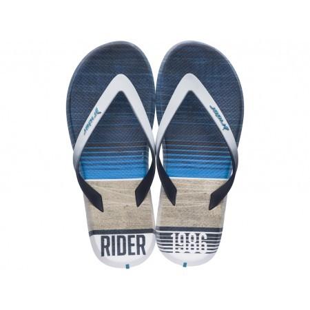 Мъжки джапанки RIDER R1 ENERGY AD сини/бели