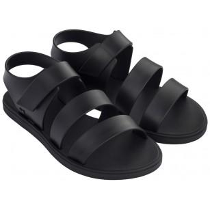 Дамски сандали Zaxy POSITIVE SANDAL FEM черни