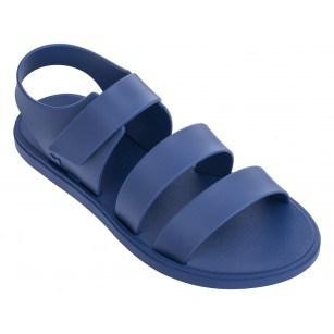 Дамски сандали Zaxy POSITIVE SANDAL FEM сини