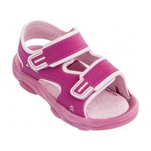Детски сандали Rider RS 2 IV BABY розови