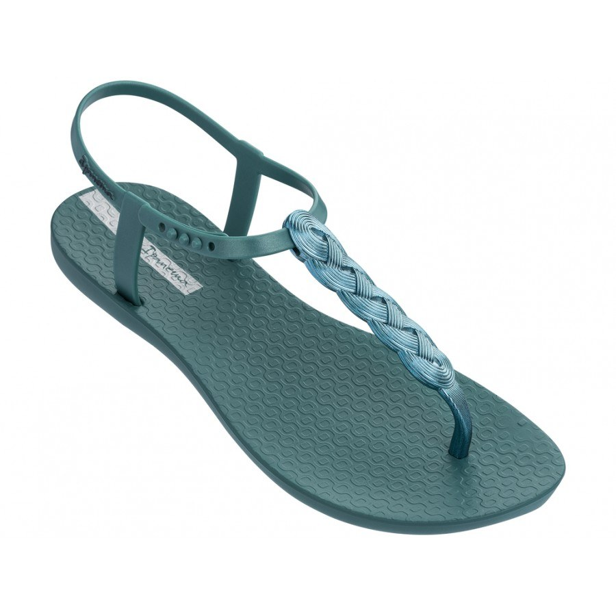 Дамски сандали Ipanema CHARM VI SAND FEM сини
