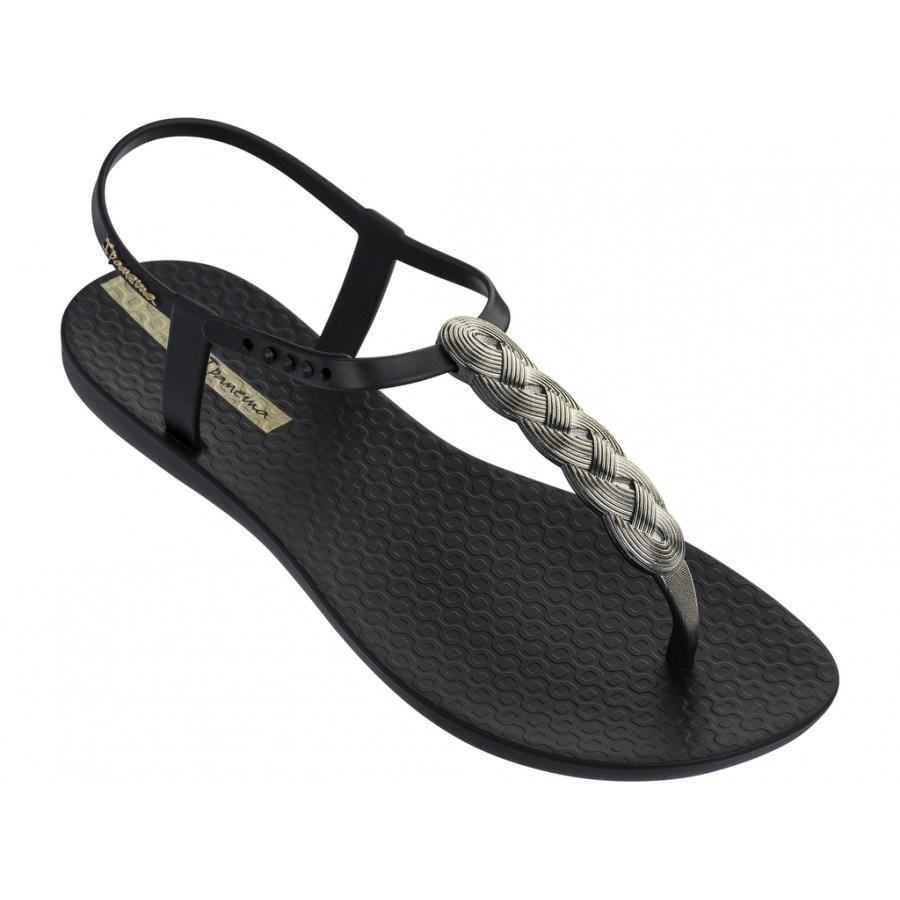 Дамски сандали Ipanema CHARM VI SAND FEM черни