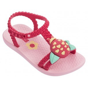 Детски сандали Ipanema MY FIRST IPANEMA IV BABY розови