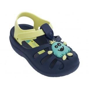 Детски сандали Ipanema SUMMER V BABY сини