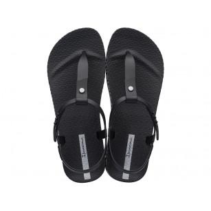 Дамски сандали Ipanema BOSSA SOFT SANDAL черни