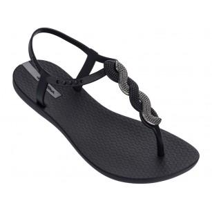 Дамски сандали Ipanema PREMIUM CURL FEM черни