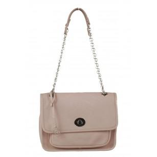 Дамска малка чанта Marina Galanti® Firenze розова