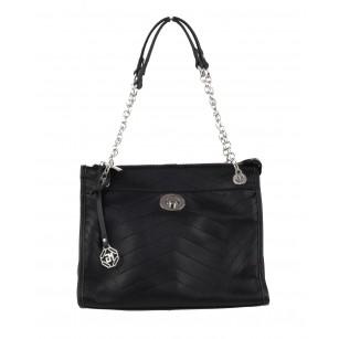 Дамска чанта Marina Galanti® Firenze черни