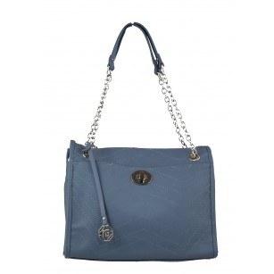 Дамска чанта Marina Galanti® Firenze синя