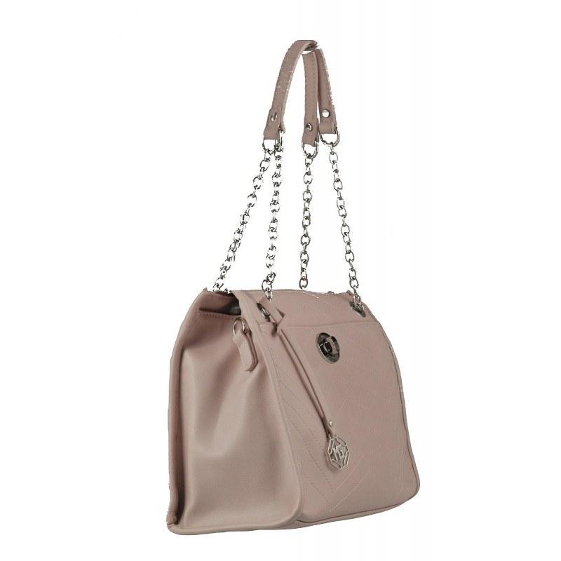 Дамска чанта Marina Galanti® Firenze розова