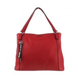 Дамска чанта Marina Galanti® Firenze червена