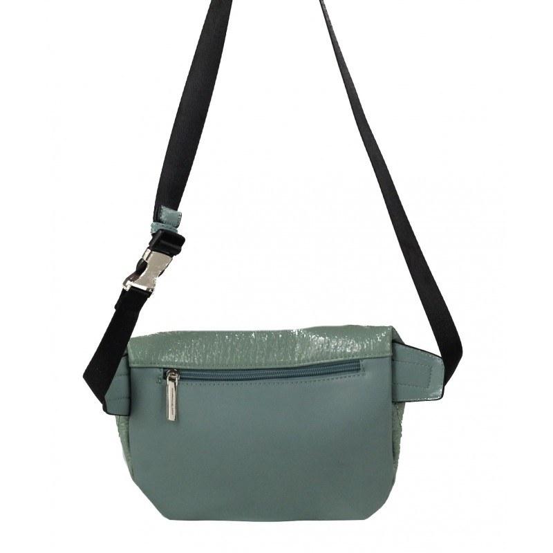 Дамска зелена паласка Marina Galanti® Firenze